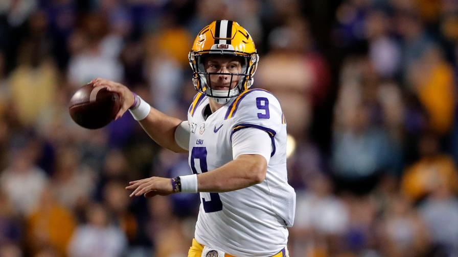 College Football Daily Fantasy Helper: Saturday 10/19/19 Afternoon-Only Slate