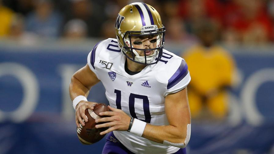 College Football Betting Guide: Saturday 10/19/19