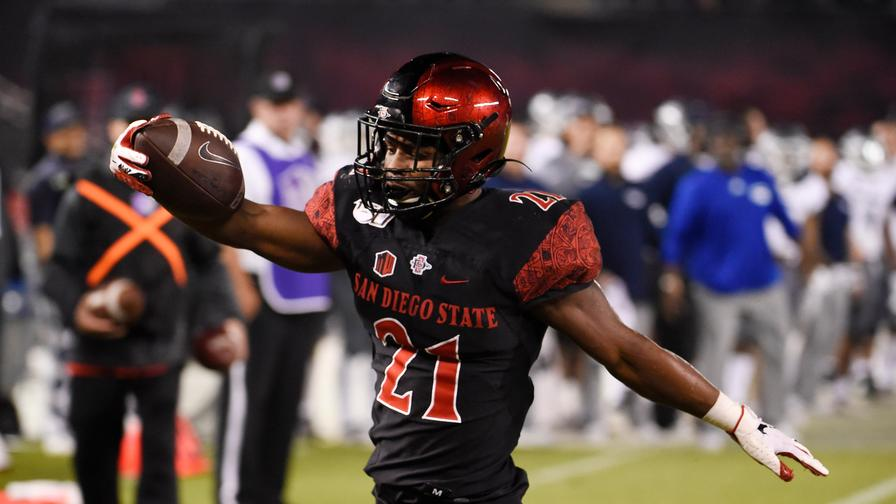 College Football Betting Guide: Friday 11/15/19