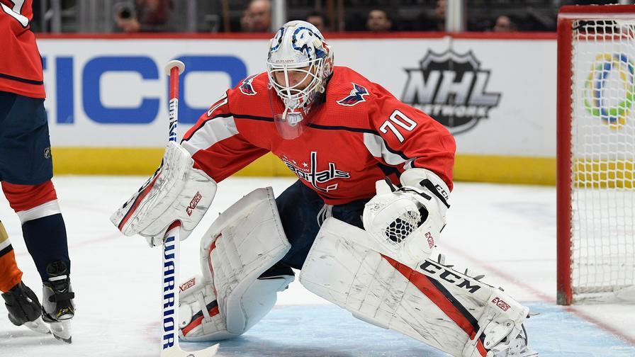 NHL Daily Fantasy Helper: Wednesday 11/20/19