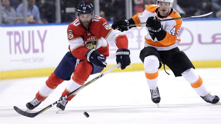 NHL Daily Fantasy Helper: Thursday 11/21/19