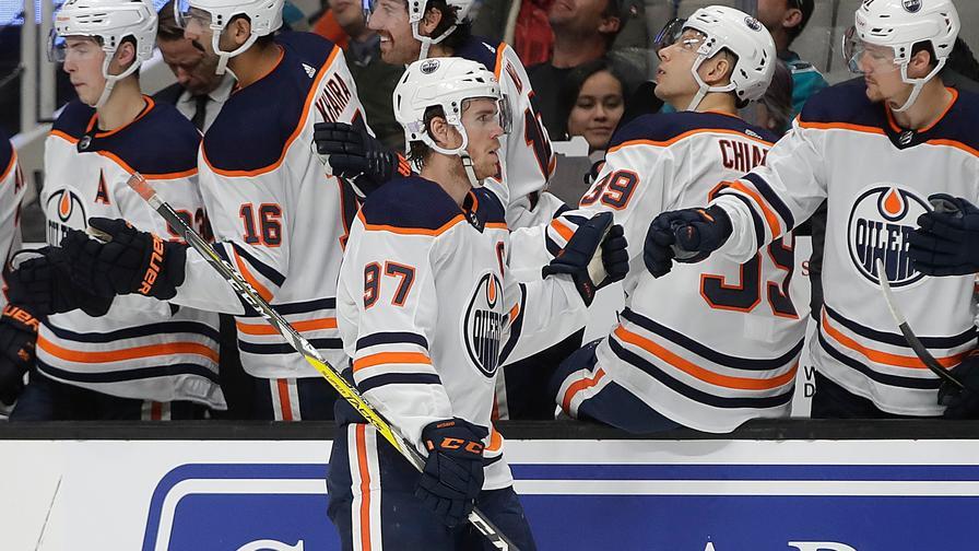 4 NHL FanDuel Studs to Target on 11/21/19