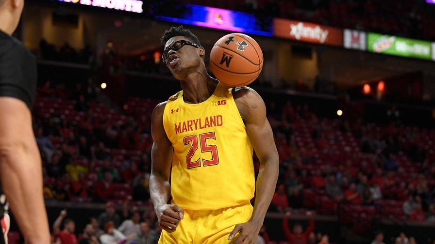 College Basketball Daily Fantasy Helper: Tuesday 12/10/19