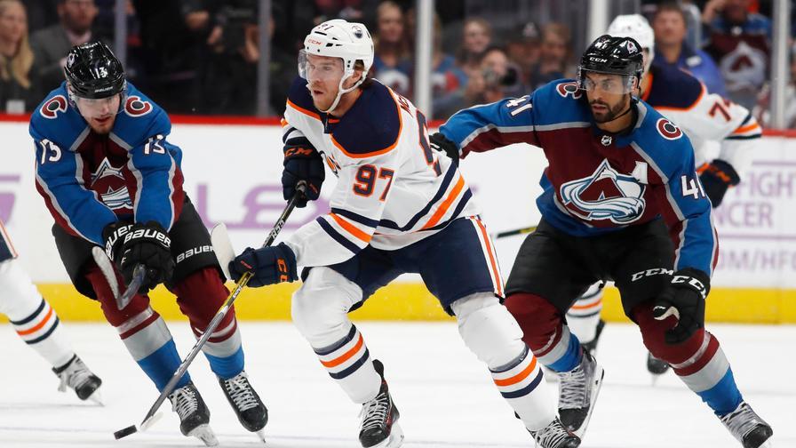 NHL Daily Fantasy Helper: Tuesday 12/10/19