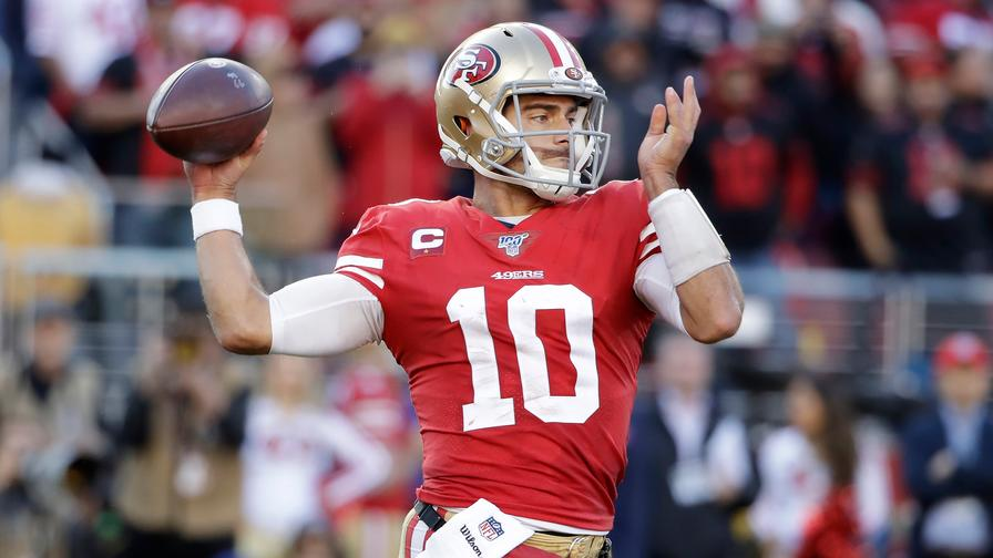 Fantasy Football: Gdula's Game Notes for the Conference Championships