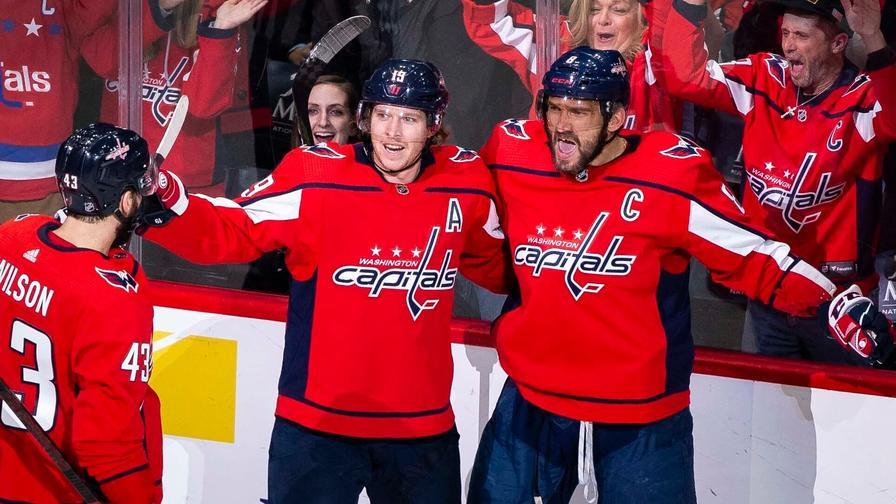 NHL Betting Guide: Thursday 1/16/20