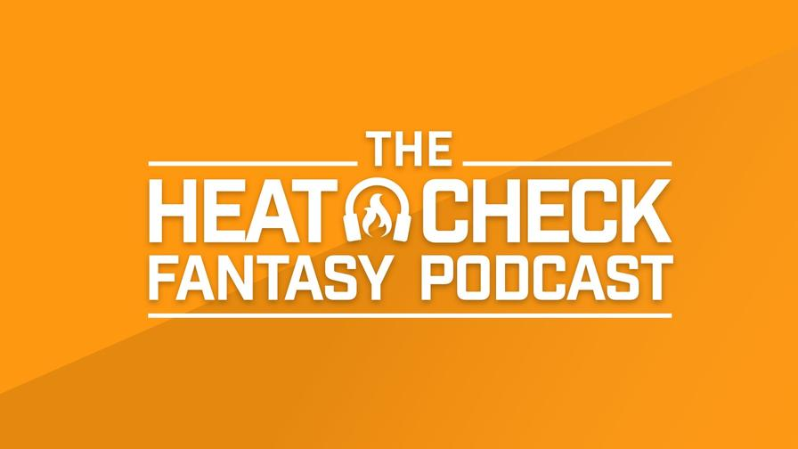 Daily Fantasy Football Podcast: The Heat Check, Conference Championships Preview