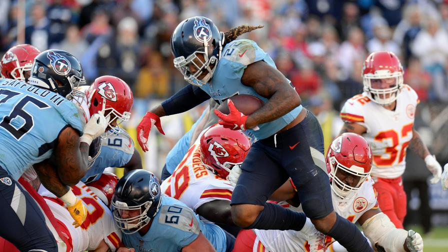 NFL Betting Guide: Conference Championships