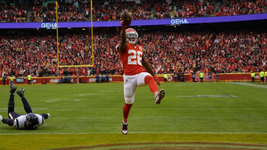 Daily Fantasy Football: Sannes' Situations to Monitor in the Conference Championships