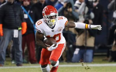 DraftKings Daily Fantasy Football Helper: Conference Championships