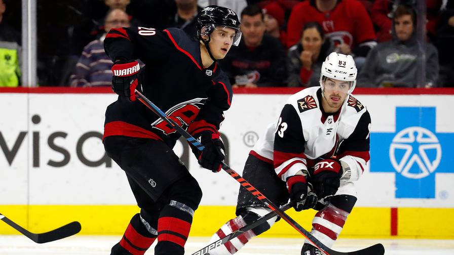 NHL Betting Guide: Friday 1/17/20