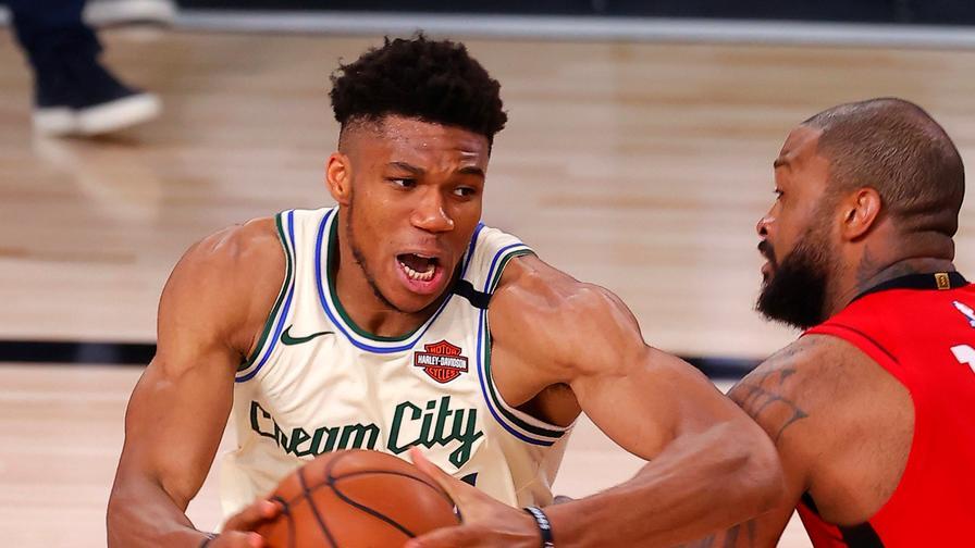 NBA FanDuel Draft Percentages: Sunday 8/2/20