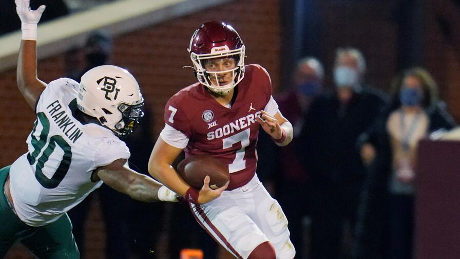College Football Betting Guide: Wednesday 12/30/20