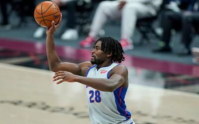 FanDuel Daily Fantasy Basketball Helper: Friday 2/12/21 - numberFire