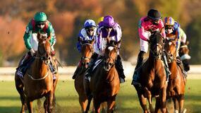 Santa Anita Park Horse Racing Picks for Saturday 4/10/21