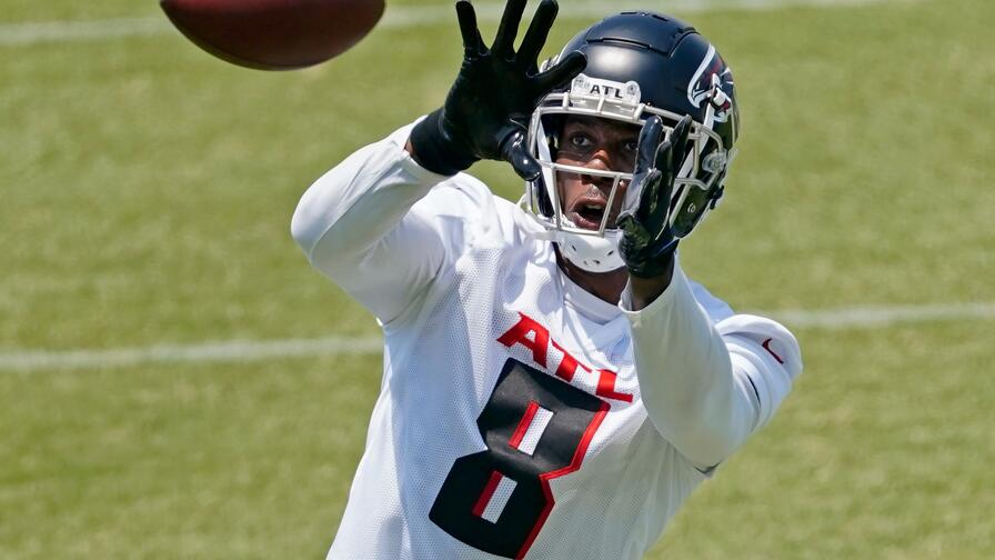 Fantasy Football: Kyle Pitts Is in a Perfect Situation to Shine as a Rookie