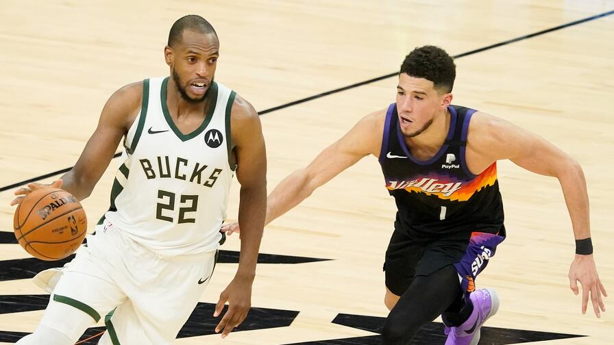 NBA Finals Game 6 Betting Guide: Will the Bucks Clinch at Home?
