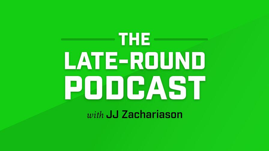 Fantasy Football: The Late-Round Podcast, Mailbag 7/22/21