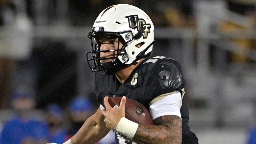 College Football Betting Guide: Friday 9/17/21