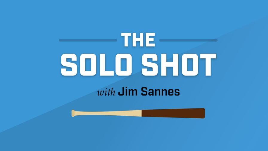 Daily Fantasy Baseball Podcast: The Solo Shot, Monday 9/20/21
