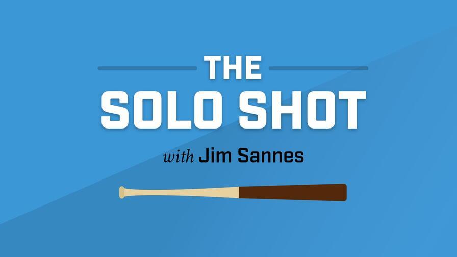 Daily Fantasy Baseball Podcast: The Solo Shot, Wednesday 9/22/21
