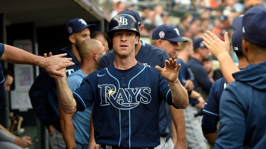 4 Daily Fantasy Baseball Value Plays for Friday 9/24/21