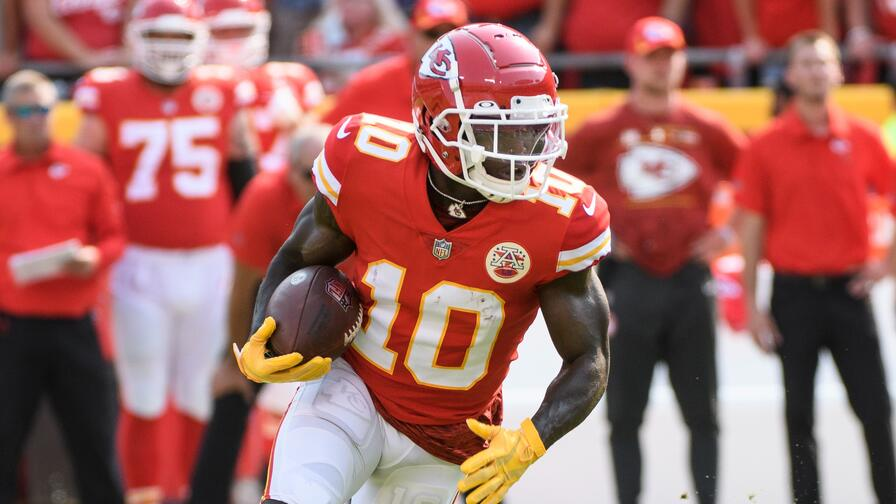 Daily Fantasy Football Floor and Ceiling Projections: Week 3