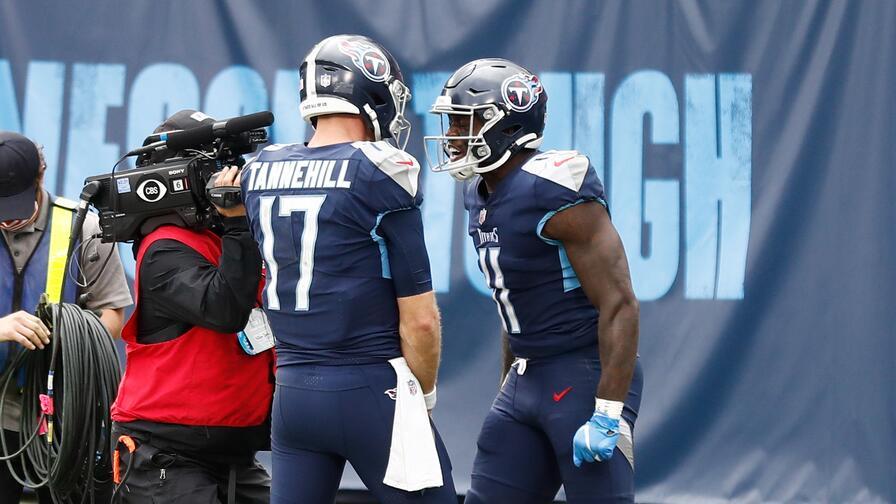4 NFL FanDuel Stacks for Week 3