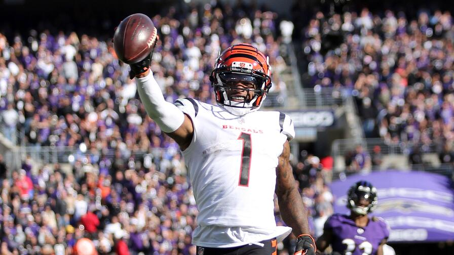 Week 7's Perfect NFL DFS Lineups