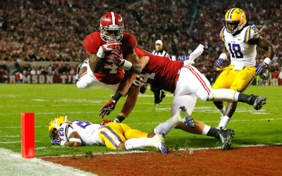 4 Rookie Running Backs to Draft in Fantasy Football This Year