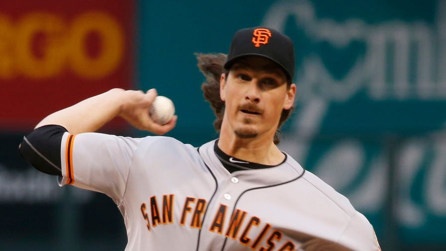 316ba50d Jeff Samardzija has shown major improvement in 2016, and a matchup with the Atlanta  Braves should only further that cause.