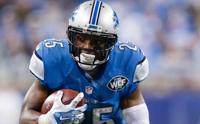 What's the True Value of a Running Back Target in Fantasy Football?