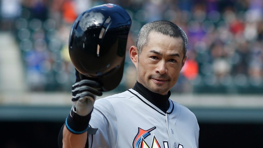 Ichiro Suzuki's 3,000 Hits Are More Impressive Than They May Seem